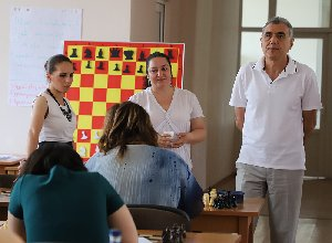 Chess Academy of Armenia